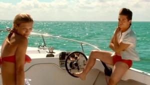Speedboot flirten