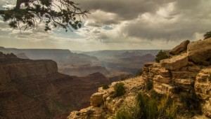 Grand Canyon time-lapse beelden