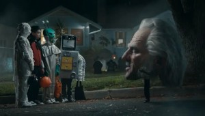 Horseless Headsman