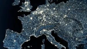 Groei van de wereldwijde infrastructuur