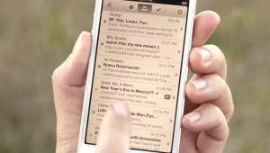 Ontwikkeling gebruikersgemak smartphones