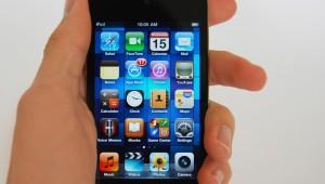 Mindsoup.nl deelt uit: een iPod Touch