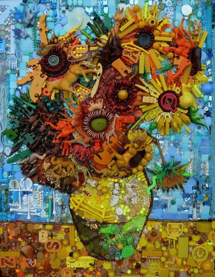 Jane Perkins kunstwerk