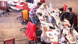 Herkenbare kantoorbaan-situaties