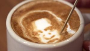 Koffieportretten