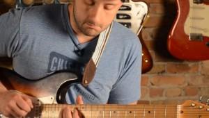 Honderd gitaarriffs