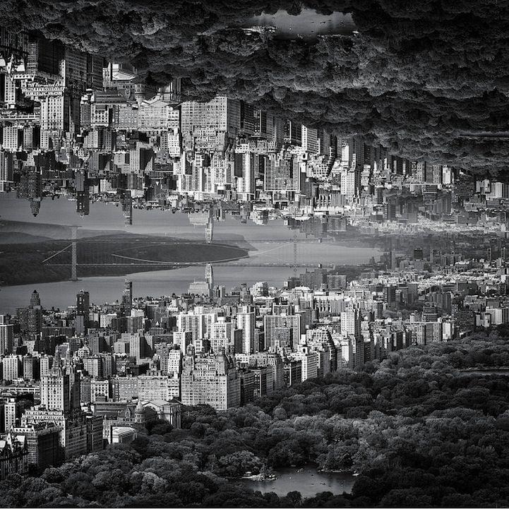 Manhattan Inception Like