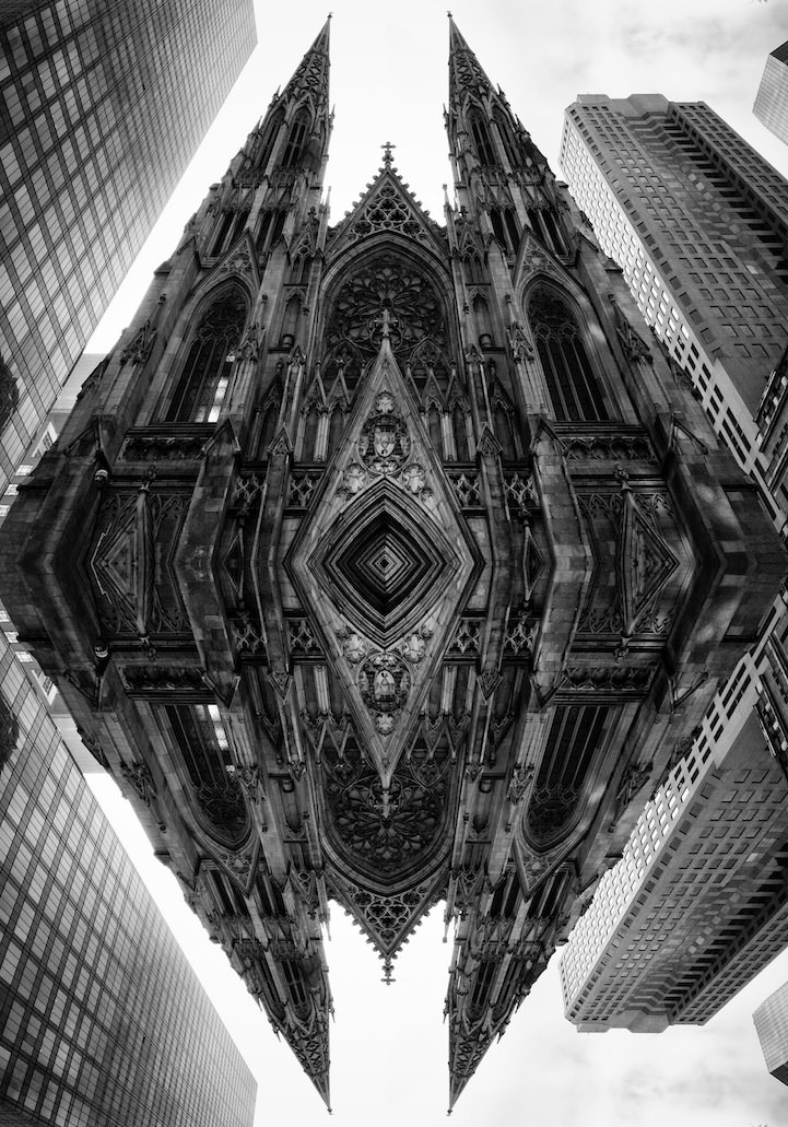 Manhattan Inception Like