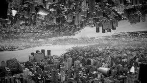 Manhattan zoals je nog nooit hebt gezien