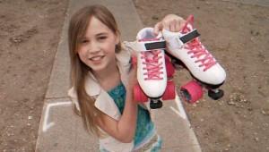 Rolschaatsen voor een betere toekomst