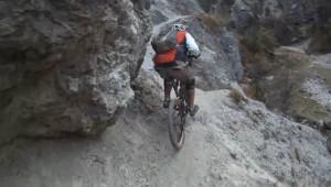 Zeer spannende fietsroute