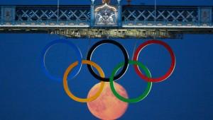 Vastleggen van de olympische spelen