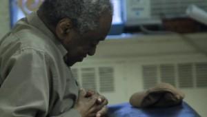 Muziek brengt oude man tot leven