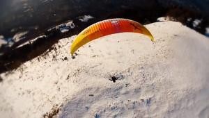 Acro Paragliden