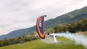 Paramotor Sky Racers