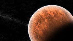 De zoektocht naar leven op Mars