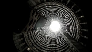 Ponte Tower in Johannesburg