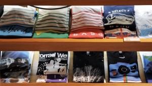 De toekomst van t-shirt designs