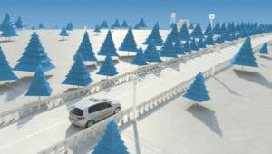 Uitzonderlijke reclamespot van Volkswagen