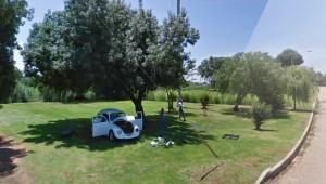 Zuid-Afrikanen houden van volkswagens