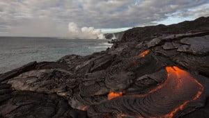 Hawaiiaanse vulkanen