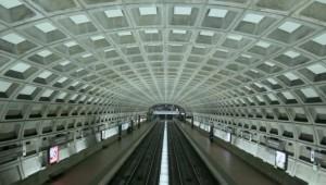 Spookstad Washington D.C.