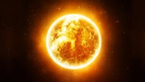 Wat als de zon verdween